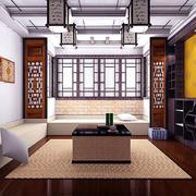 家庭小茶室装修效果图