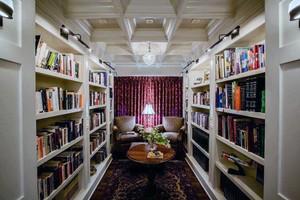 简约风格书房装修效果图赏析