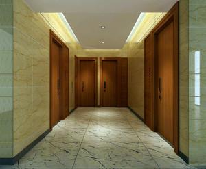 油漆受温度气候变化的影响小,因此很多人都选用油漆作为涂抹墙面的主材料。干燥之后的油漆光泽度高、硬度和柔韧度都比较强。如果家庭条件允许,可以使用醇酸磁漆,这种漆耐磨、耐光,是理想的过道墙色漆。