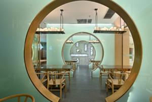 民族特色餐厅装修效果图赏析