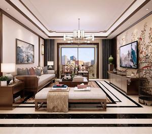 各类风格客厅装修效果图