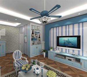 各类装修风格客厅效果图