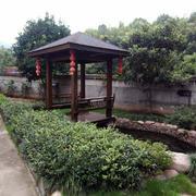 空间其他现代花园别墅装修