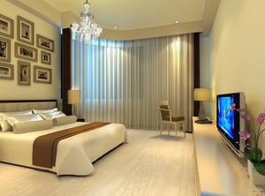 小卧室装修风格效果图