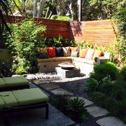 小花园设计案例