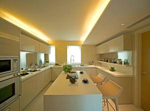 厨房台面设计效果图