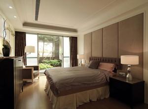 卧室装修风格设计图