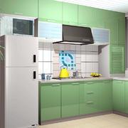 厨房现代局部大户型装修