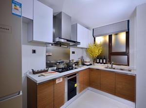 2019厨房装修设计图