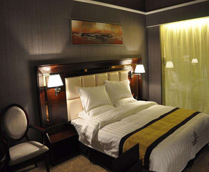 现代酒店装修风格设计效果图赏析