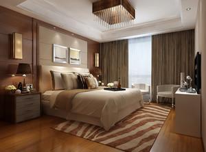 卧室装修设计欣赏图