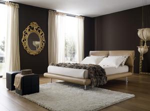 简约风格卧室装饰图