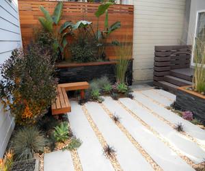 露台花园顶装修效果图