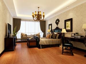 卧室整体装修设计图