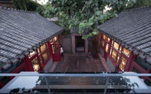 140平米茶楼设计