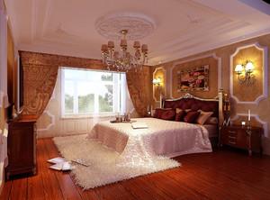 小户型卧室装修设计图