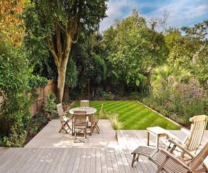 家庭别墅花园