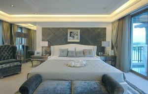 卧室软包吊顶装修设计