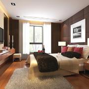 卧室装修设计效果图片