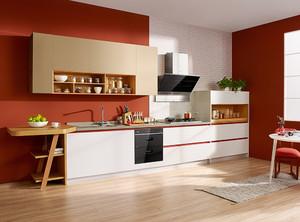 人性化厨房设计效果图