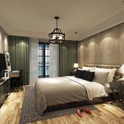 卧室装修风格效果图