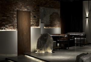 1000平米餐厅装修设计