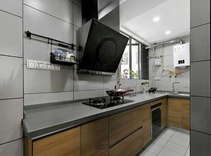 厨房台面设计图