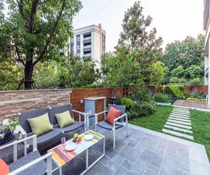 家庭花园景观设计