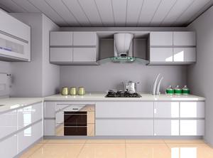 厨房怎么装修实用效果图