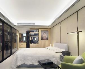 酒店公寓装修效果图赏析