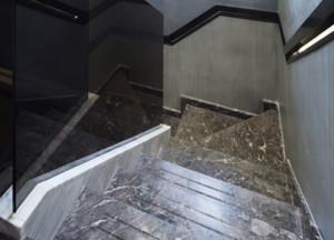 清幽现代楼梯装修效果图赏析