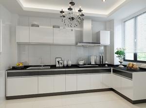 厨房装修设计效果图大全