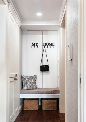 现代风格鞋柜装修案列欣赏