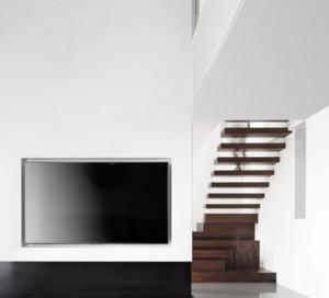 现代复式楼梯装修效果图赏析
