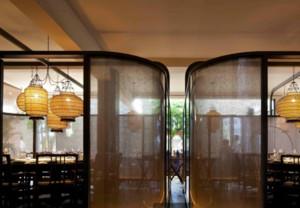 中式餐厅装修图