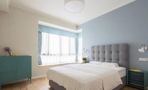 清新风格酒店室内设计效果图赏析
