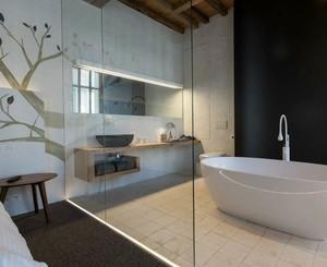 别墅卫生间装修案例图片