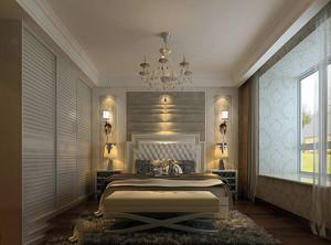 卧室整体装修效果