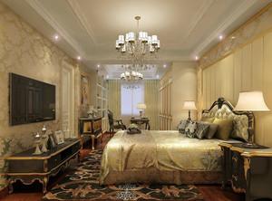 卧室吊顶设计效果图