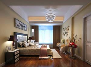 卧室装修颜色搭配效果图