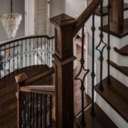 空间其他美式楼梯别墅装修