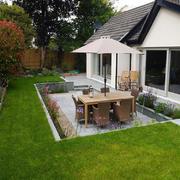 空间其他朴素花园别墅装修