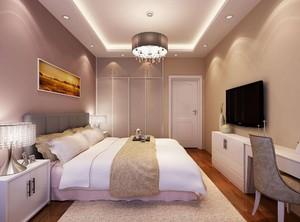2019卧室装修设计效果图