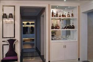 现代风格酒柜装修设计效果图赏析