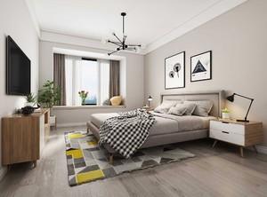 2019卧室装修设计图