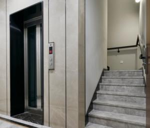 新中式别墅楼梯装修效果图欣赏