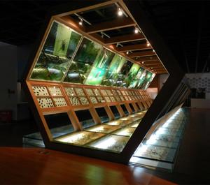 博物馆走廊装修效果图赏析