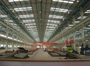 上海厂房装修设计效果图