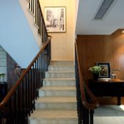 空间其他中式楼梯大户型装修