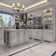厨房欧式局部大户型装修